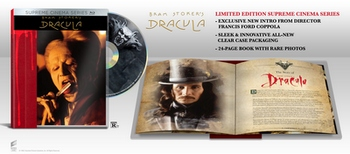 photo for Bram Stoker's Dracula Supreme Cinema Series