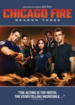 photo for Chicago Fire: Season Three