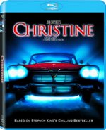 photo for Christine BLU-RAY DEBUT