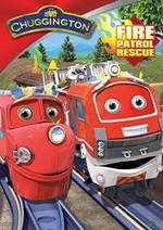photo for Chuggington: Fire Patrol Rescue