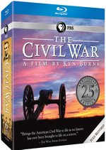 photo for The Civil War 25th Anniversary Commemorative Edition BLU-RAY DEBUT