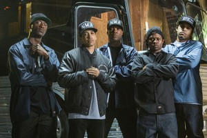 photo for Straight Outta Compton: Unrated Director's Cut