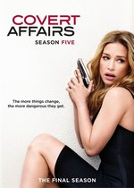 photo for Covert Affairs: Season Five