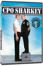 photo for CPO Sharkey: The Complete First Season