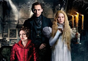 photo for Crimson Peak