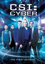photo for CSI: Cyber - The First Season