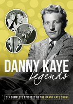photo for Danny Kaye: Legends