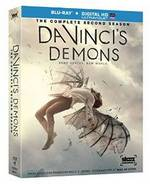 photo for Da Vinci's Demons: The Complete Second Season