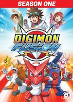 photo for Digimon Fusion
