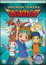 photo for Digimon Tamers Volume 2