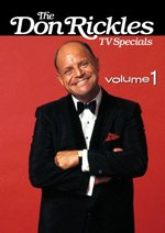 photo for The Don Rickles TV Specials: Volume 1