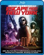 photo for Escape From New York Collector's Edition