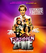 photo for Forbidden Zone, the Ultimate Edition BLU-RAY DEBUT