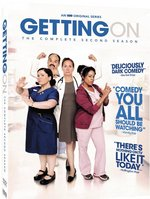 photo for Getting On: The Complete Second Season