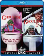 photo for Ghoulies & Ghoulies II