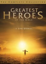 photo for Greatest Heroes of the Bible: Complete Collection