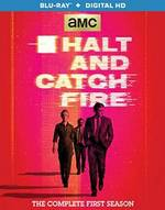 photo for >Halt and Catch Fire: The Complete First Season