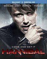 photo for Hannibal: Season Three