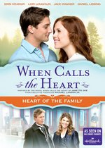 photo for When Calls the Heart: Heart of the Family