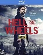 photo for Hell on Wheels: The Complete Fourth Season