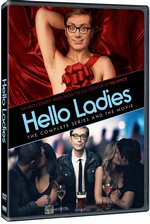 photo for Hello Ladies: The Complete Series and the Movie