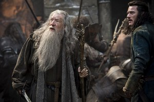 photo for The Hobbit: The Battle of the Five Armies