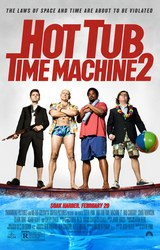 photo for Hot Tub Time Machine 2