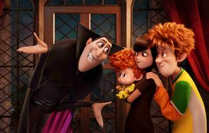 photo for Hotel Transylvania 2