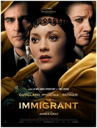 photo for The Immigrant