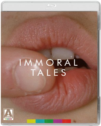 photo for Immoral Tales