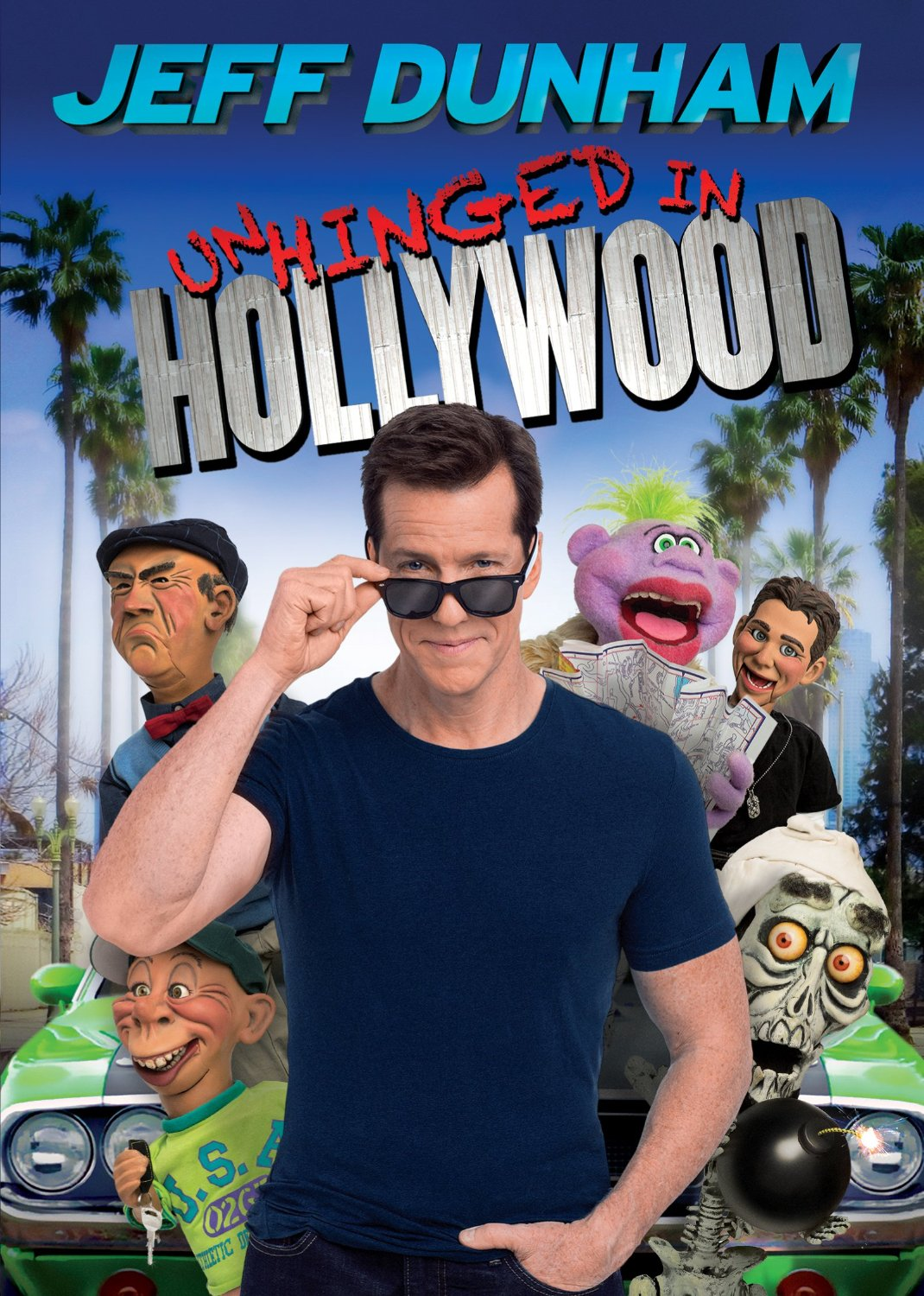 photo for Jeff Dunham's Unhinged in Hollywood