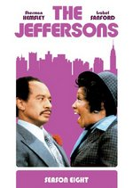 photo for The Jeffersons: Season 8
