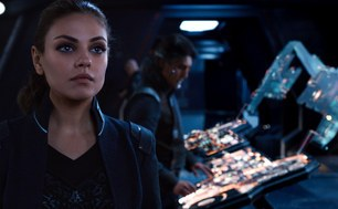 photo for Jupiter Ascending