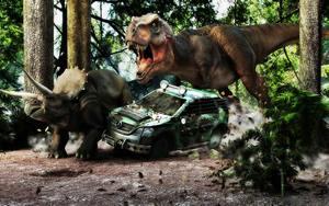 photo for Jurassic World