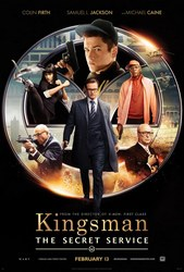 photo for Kingsman: The Secret Service