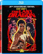 photo for Berry Gordy's The Last Dragon BLU-RAY DEBUT