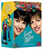 photo for Laverne & Shirley: The Complete Series