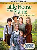 photo for Little House on the Prairie: Season Seven Deluxe Remastered Edition