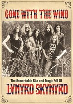 photo for Lynyrd Skynyrd -- Gone With the Wind