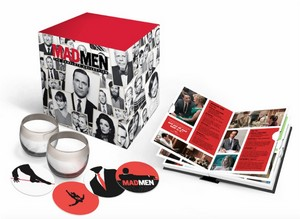 photo for Mad Men: The Complete Collection