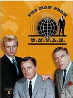 photo for The Man From U.N.C.L.E.: The Complete First Season