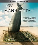 photo for Manhattan: Season One