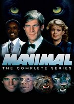 photo for Manimal: The Complete Series