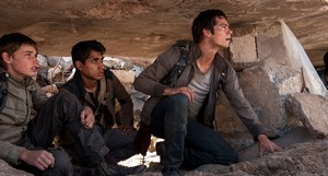 photo for Maze Runner: The Scorch Trials