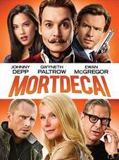photo for Mortdecai