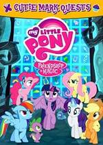photo for My Little Pony � Friendship Is Magic: Cutie Mark Quests