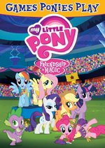 photo for My Little Pony -- Friendship Is Magic: Games Ponies Play