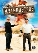 photo for Mythbusters Collection 13
