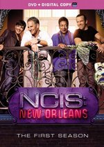photo for NCIS: New Orleans: The First Season<