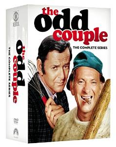 photo for The Odd Couple: The Complete Series